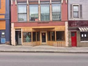 Saranac Lake NY Commercial For Lease: $850 a month