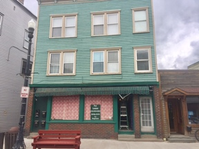 Saranac Lake NY Commercial For Lease: $1,200 a month