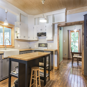 Single Family Home For Rent: 5 Station rd