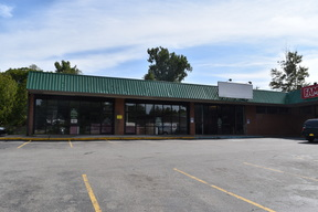 Saranac Lake NY Commercail For Lease: $4,000 Month Triple Net