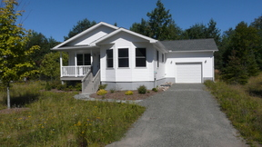 Single Family Home For Rent: Morgans way