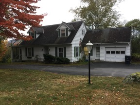 Ray Brook NY Single Family Home For Rent: $1,700 a month