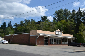 Saranac Lake NY Commercial For Lease: $4,500 per Month Triple Net
