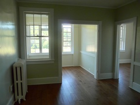 Saranac Lake NY Multi Family Home For Rent: $800 per month