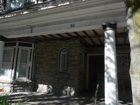 Saranac Lake NY Multi Family Home For Rent: $750 per month