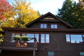 Saranac Lake NY Single Family Home For Rent: $4,250 monthly