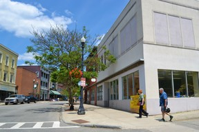 Commercial For Lease: 70 Main Street