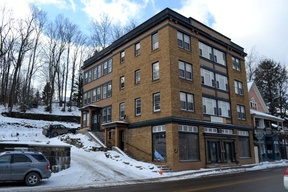 Saranac Lake NY Multi Family Home For Rent: $800 Month