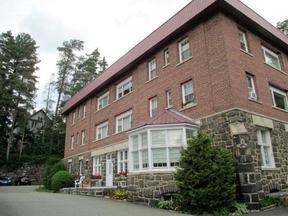 Saranac Lake NY Multi Family Home For Rent: $750