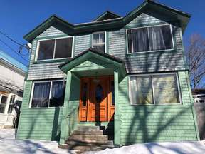 Saranac Lake NY Multi Family Home For Rent: $600 Month