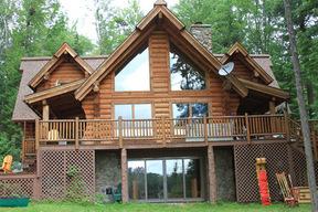 Vacation Rentals For Rent: Oseetah Way