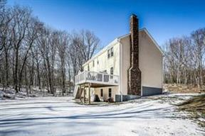 Danbury CT Single Family Home Closed: $490,000