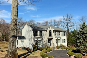 Danbury CT Single Family Home Closed: $415,000