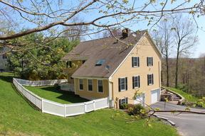 Danbury CT Single Family Home Closed: $446,000