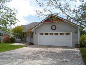 Bozeman MT Single Family Home Sold: $289,900