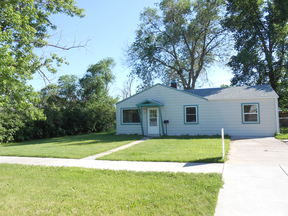 Rapid City SD Single Family Home Sold: $108,000