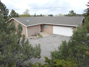 Rapid City SD Residential Sold: $238,000