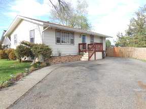 Rapid City  SD Single Family Home Sold: $149,800