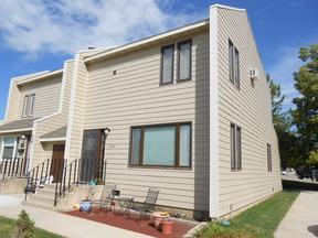 Rapid City SD Condo/Townhouse Sold: $104,800