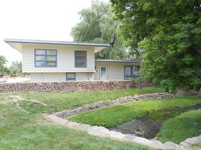 Rapid City SD Single Family Home Sold: $158,800