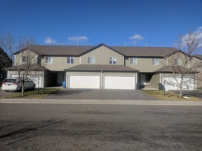 Belgrade MT Multi Family Home Sold: $575,000