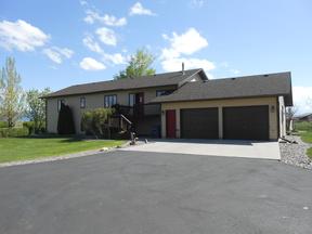 Bozeman MT Single Family Home Sold: $459,900