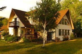 Bozeman MT Single Family Home Sold: $378,000