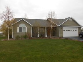 Bozeman MT Residential Sold: $288,000