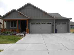 Bozeman MT Single Family Home Sold: $324,900