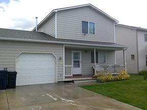 Bozeman MT Single Family Home Sold: $185,000