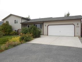 Bozeman MT Single Family Home Sold: $269,500