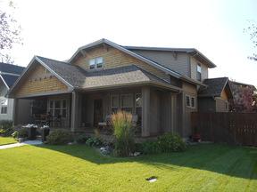 Bozeman MT Single Family Home Sold: $419,000