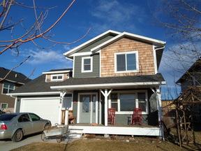 Bozeman MT Single Family Home Sold: $319,900