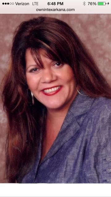 Chantel Nixon
