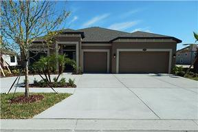 Riverview FL Residential Sold: $285,000