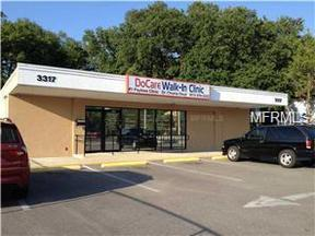 Commercial For Sale: 3317 W Gandy Boulevard