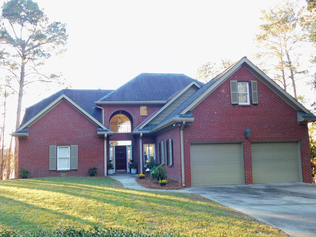 Homes for Sale in Gantt, AL