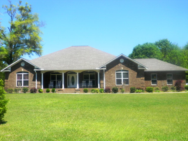 Homes for Sale in Opp, AL