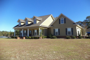 Homes for Sale in Andalusia, AL