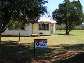 Andalusia AL Single Family Home Sold: $18,000