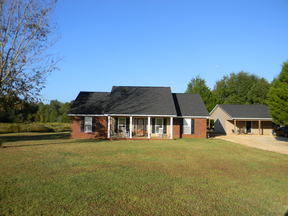Dozier AL Single Family Home Sold: $210,000