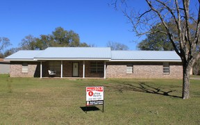 Andalusia AL Single Family Home Sold: $99,000