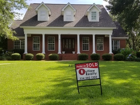 Tallahassee FL Single Family Home Sold: $474,500