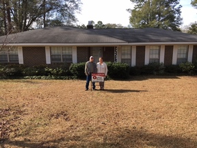 Andalusia AL Single Family Home Sold: $138,000