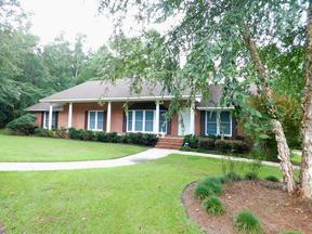 Andalusia AL Single Family Home Sold: $235,000