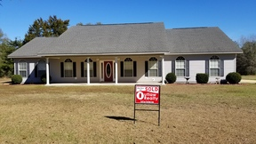 Single Family Home Sold: 24380 Bethlehem Rd