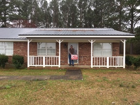 Andalusia AL Single Family Home Sold: $95,000