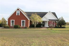 Dothan AL Single Family Home For Sale: $245,000