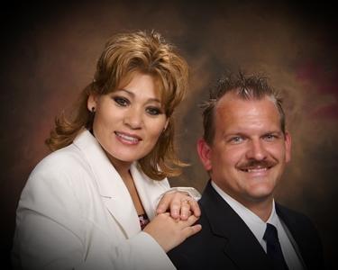 Brian & Leda Gillham