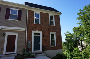 Townhouse Leased: 3941 Colonial Green Circle